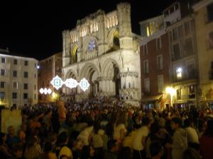 Cuenca: Fiesta de las Vaquillas