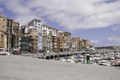 Puerto Viejo de Bermeo