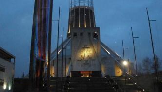Liverpool: Beatles y fútbol (II)