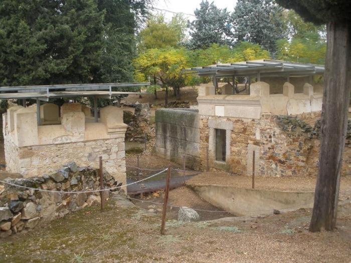 Columbario