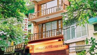 Hotel Holiday Gold de Hanoi
