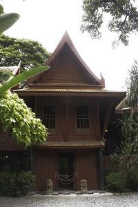 Casa de Jim Thompson