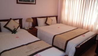 Holiday Hotel de Hue