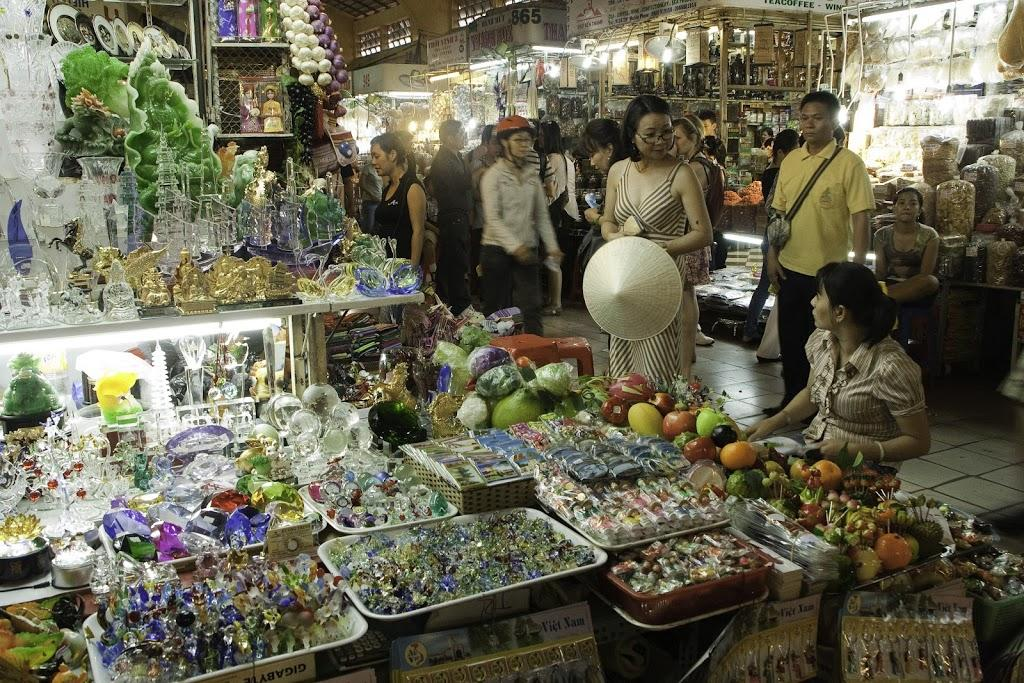 Mercado de Ben Thanh