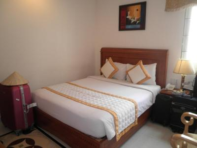 Hotel Ho Chi Minh