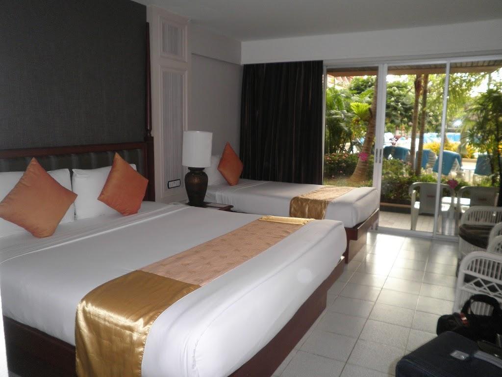 Hotel Phuket