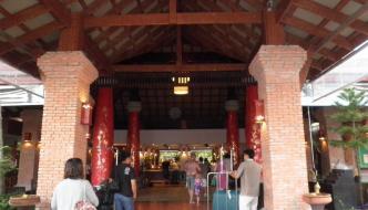 Hotel Phuket Orchid Resort en Phuket (Tailandia)