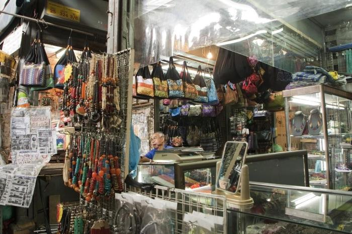 Mercado de Chatuchak