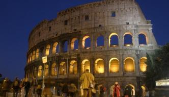 Qué ver en Roma en dos días y medio