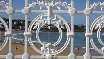 Un fin de semana en San Sebastián