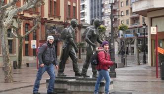 Los viajes de 2012