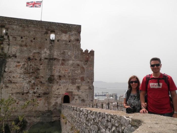 En Gibraltar