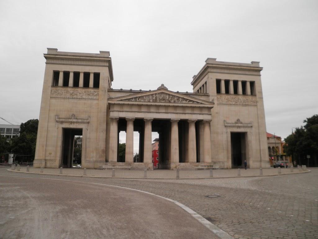 Königsplatz