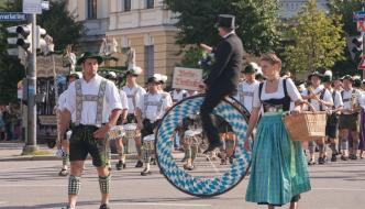 Último día en Múnich