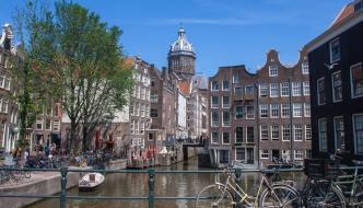 Qué ver en Ámsterdam en tres días