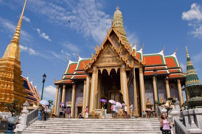Templo del Buda Esmeralda