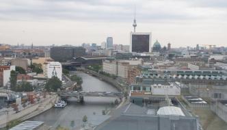 En el Reichstag alemán