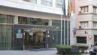 Hotel Silken Sant Gervasi
