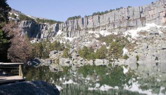 Descubriendo la Laguna Negra y Numancia