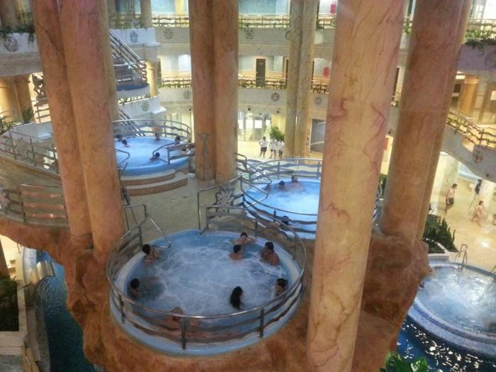 Balneario de Marina D'Or