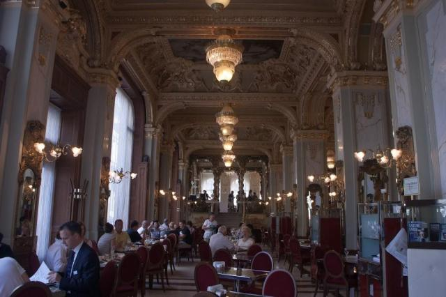 Café New York