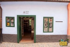 Casa de Kafka