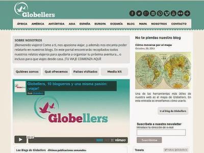 globellers