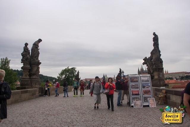 Puente de Carlos IV