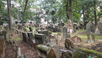 El Barrio Judío de Praga