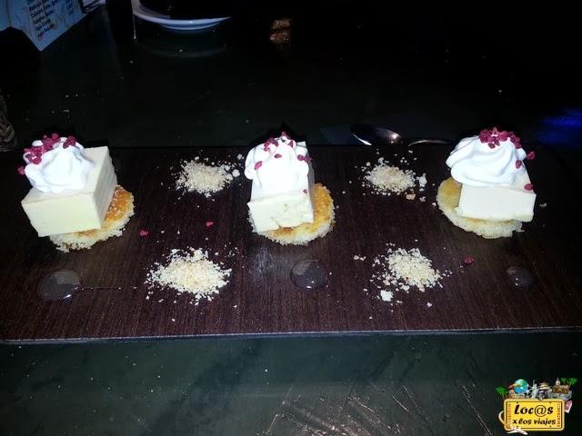 La Cevicuchería: Gastronomía peruana en Madrid
