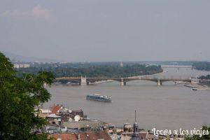 Isla Margarita de Budapest