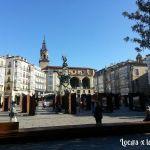 Un fin de semana en Vitoria y Rioja Alavesa