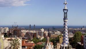 Barcelona con 3 meses y medio