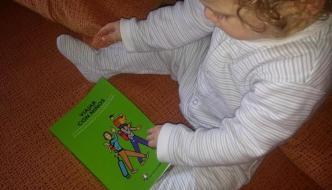 Viajar con niños: manual de instrucciones