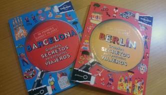 Las Lonely Planet para niños
