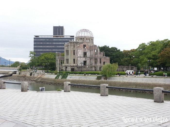 Hiroshima - Japón