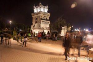 Parque Europa: Torre de Belém