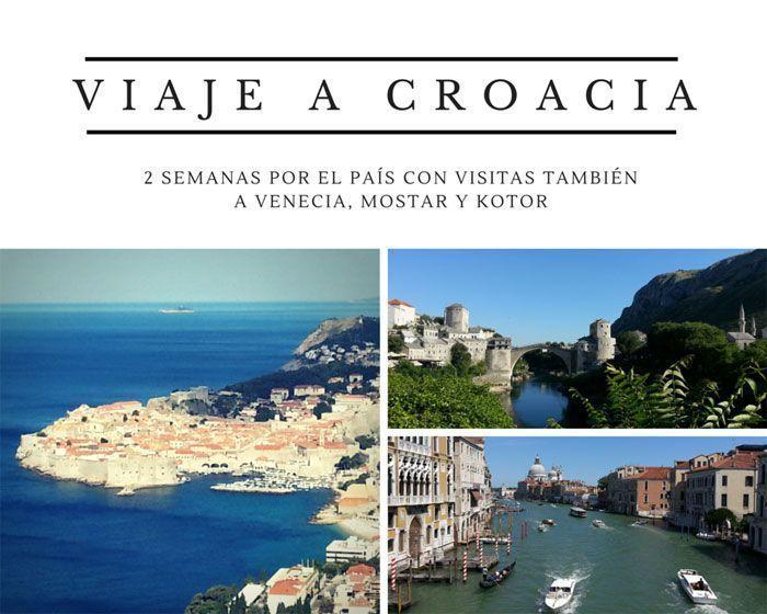 viaje-a-Croacia