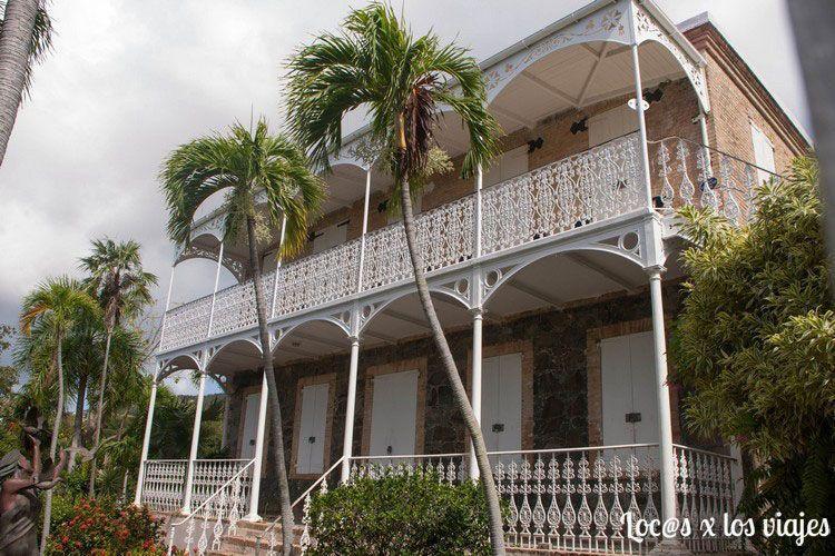 Villa Notman