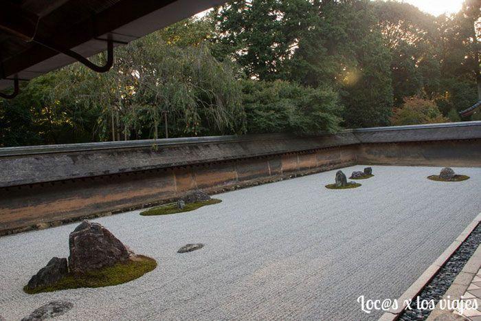 templo Ryoan-Ji