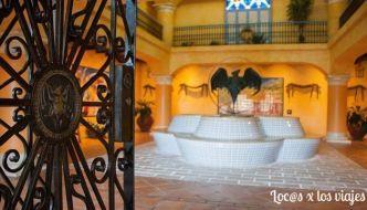 Visita a la Casa Bacardí en Puerto Rico
