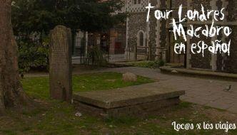Londres Macabro