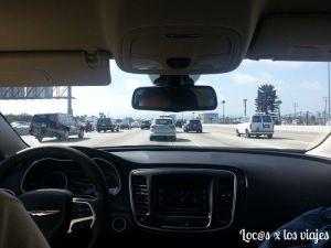 Roadtrip por la Costa Oeste