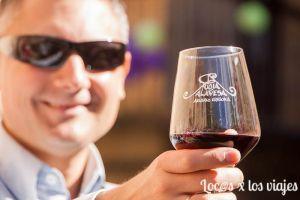 Copa de la Fiesta de la Vendimia de la Rioja Alavesa