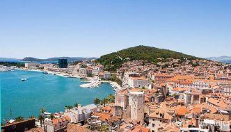 Un día en Split
