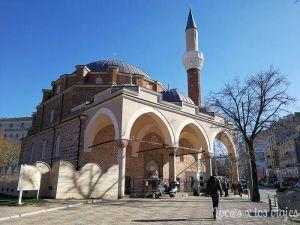 Bulgaria: Mezquita de Sofía