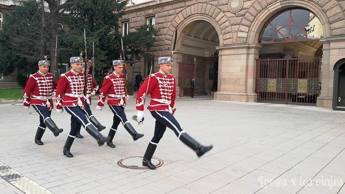 Bulgaria: Cambio de guardia en Sofía