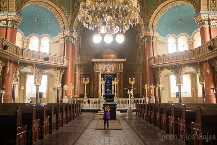 Sinagoga de Sofía