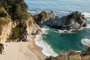 Big Sur- Pfeiffer Beach