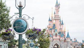 Trucos para viajar barato a Disneyland París